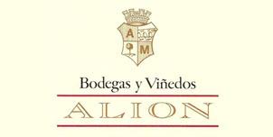 Bodegas Alión