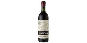 Viña Tondonia Tinto Gran Reserva 1994