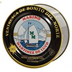 Marino Martinez de Luco Ventresca Aceite lata 280 g