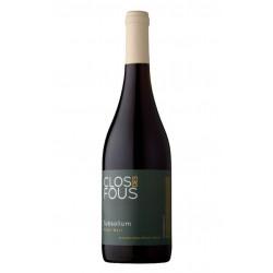 Clos de Fous Subsollum Pinot Noir