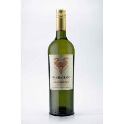 Barbarians Arbolitos Chardonnay