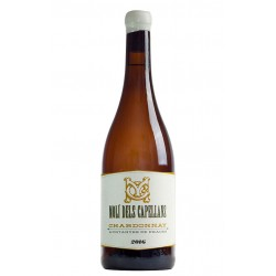 Molí dels Capellans Muntanyes de Prades Chardonnay