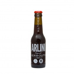 Botellín Arlini 20 cl.