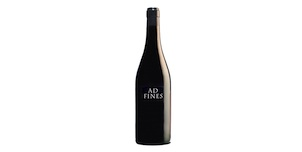 Ad Fines Pinot Noir