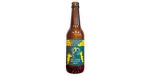 BBP Belgian Blonde Ale
