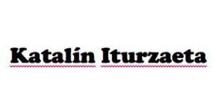 Katalín Iturzaeta