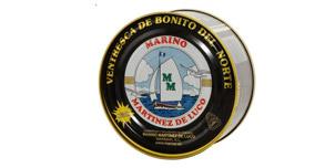 Marino Martinez de Luco Ventresca Aceite de oliva